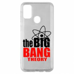 Чохол для Samsung M30s The Bang theory Bing