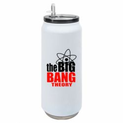 Термобанка 500ml The Bang theory Bing