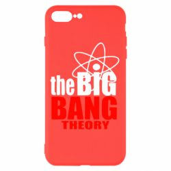 Чохол для iPhone 7 Plus The Bang theory Bing