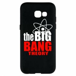 Чохол для Samsung A5 2017 The Bang theory Bing