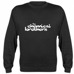 Реглан (світшот) The Chemical Brothers logo