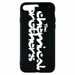 Чохол для iPhone 7 The Chemical Brothers logo