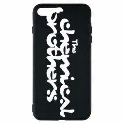 Чохол для iPhone 7 Plus The Chemical Brothers logo