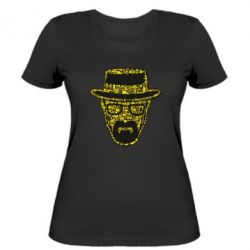 Жіноча футболка The Chronicle Walter White