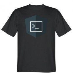 Чоловіча футболка The code