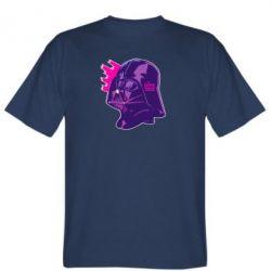 Мужская футболка The Dark Side Art - FatLine