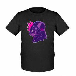 Детская футболка The Dark Side Art - FatLine