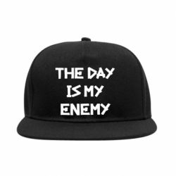 Снепбек The day is my enemy