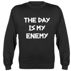 Реглан The day is my enemy