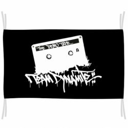 Прапор The demo tape