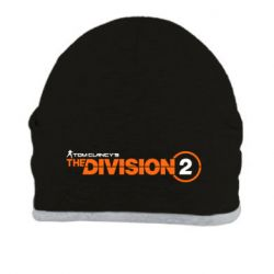 Шапка The division 2 logo
