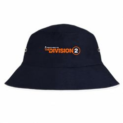 Панама The division 2 logo