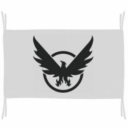 Прапор The Division logo