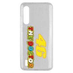 Чехол для Xiaomi Mi9 Lite The Doctor Rossi 46