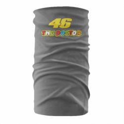 Бандана-труба The Doctor Rossi 46