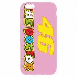 Чохол для iPhone 6 Plus/6S Plus The Doctor Rossi 46