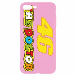 Чехол для iPhone 7 Plus The Doctor Rossi 46