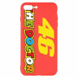 Чехол для iPhone 8 Plus The Doctor Rossi 46