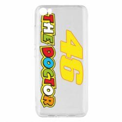 Чехол для Xiaomi Mi5/Mi5 Pro The Doctor Rossi 46