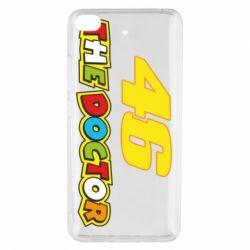 Чехол для Xiaomi Mi 5s The Doctor Rossi 46