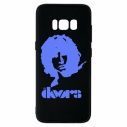 Чехол для Samsung S8 The Doors - FatLine