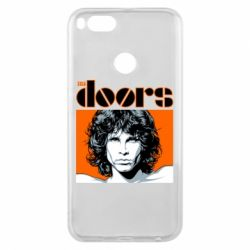 Чохол для Xiaomi Mi A1 The Doors