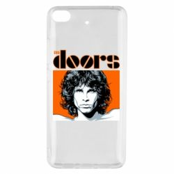 Чохол для Xiaomi Mi 5s The Doors