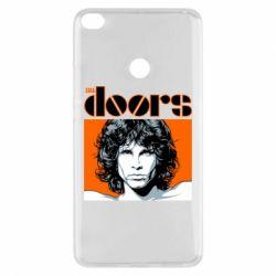 Чохол для Xiaomi Mi Max 2 The Doors