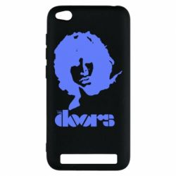 Чехол для Xiaomi Redmi 5a The Doors - FatLine