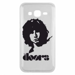 Чехол для Samsung J5 2015 The Doors - FatLine
