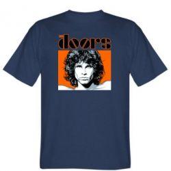 Футболка The Doors