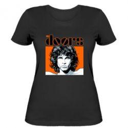 Женская футболка The Doors