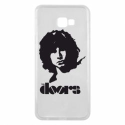 Чехол для Samsung J4 Plus 2018 The Doors - FatLine
