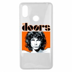 Чохол для Xiaomi Mi Max 3 The Doors