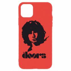 Чехол для iPhone 11 The Doors