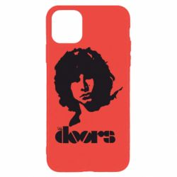Чехол для iPhone 11 Pro Max The Doors