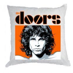 Подушка The Doors