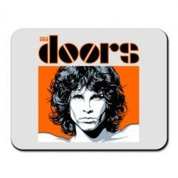 Килимок для миші The Doors