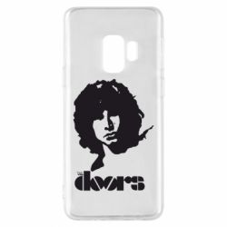 Чехол для Samsung S9 The Doors - FatLine