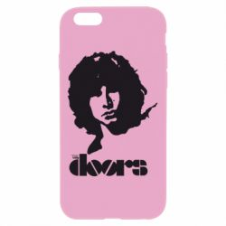 Чехол для iPhone 6 Plus/6S Plus The Doors - FatLine