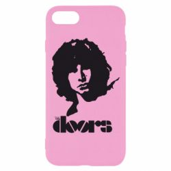 Чехол для iPhone 7 The Doors - FatLine