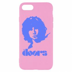 Чехол для iPhone 8 The Doors - FatLine