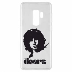 Чехол для Samsung S9+ The Doors - FatLine