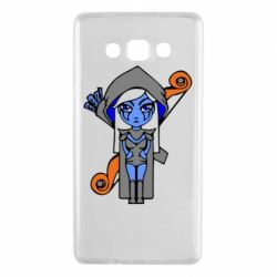 Чехол для Samsung A7 2015 The Drow Ranger