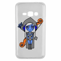 Чехол для Samsung J1 2016 The Drow Ranger
