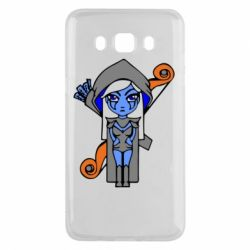 Чехол для Samsung J5 2016 The Drow Ranger