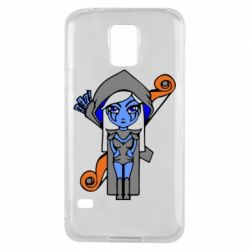 Чехол для Samsung S5 The Drow Ranger