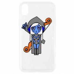 Чехол для iPhone XR The Drow Ranger