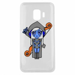 Чехол для Samsung J2 Core The Drow Ranger