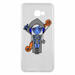 Чехол для Samsung J4 Plus 2018 The Drow Ranger